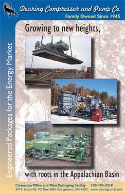 Industrial Flyer Design