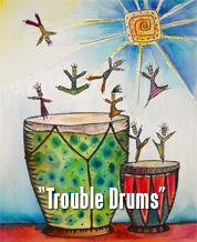 troubledrums